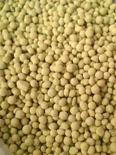 各种颜色BB肥控释肥填充颗粒